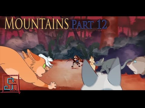 Mountains  Part 24 for MapleSyder