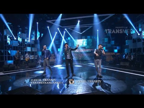 A NIGHT TO REMEMBER - Bukan Pujangga Base Jam 01/02/16