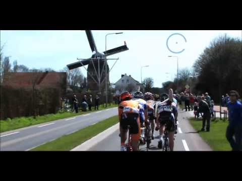 InCycle video: Amstel Gold Race preview