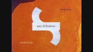 Watch Ani Difranco Marrow video