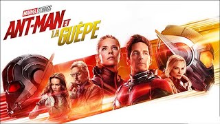 Ant Man and the Wasp 2018 (Extraits Scène finale) VF