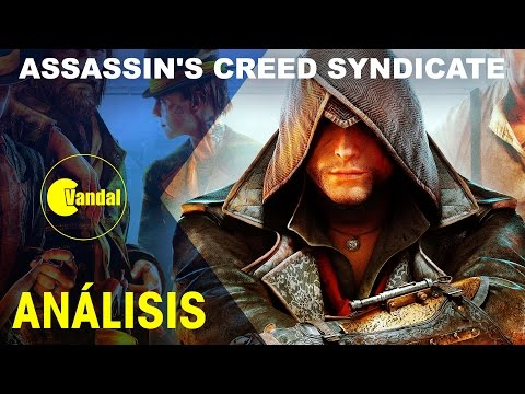 Videoanálisis Assassin's Creed Syndicate