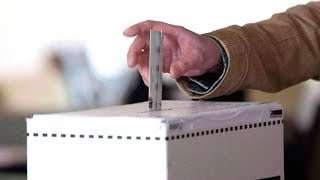 Elections Canada boss talks reform, foreign interference