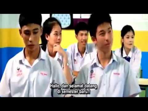 Film Komedi Romantis Sekolah Thailand terbaru 2017 [Indo Sub]