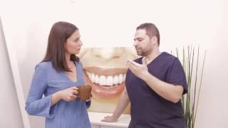 Diş Sararması Neden olur? Nasıl Önlenir? Dentin nedir - Doktor Mehmet Zahid Kazandı