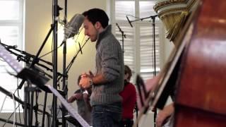 BACH - Cantatas BWV 170 & 35 - Damien Guillon et le Banquet Céleste