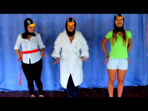 Mini Disco - Le  Pingouin Judoka