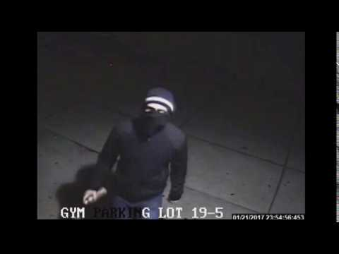 Withrow graffiti suspect