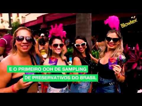 Carnaval BLOWTEX 2020