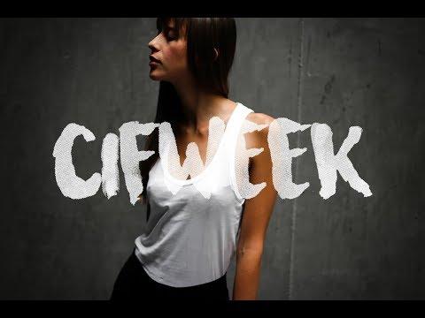 Cifweek | Colombia International Fashion Week | Owl Art Photography