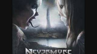 Nevermore - And The Maiden Spoke (Lyrics)