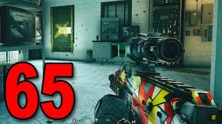 Rainbow Six Siege - Part 65 - THE KEY TO CLUBHOUSE
