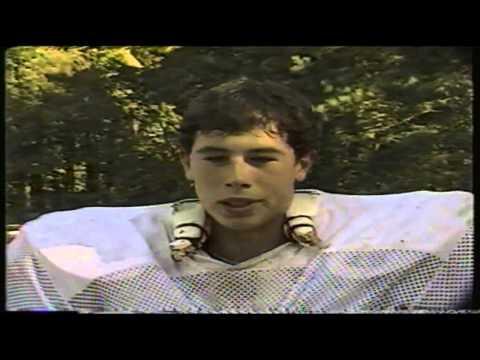 Cross Keys High School Football 1989