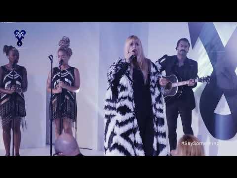 Paloma Faith - I'd rather go blind (Live 2017)