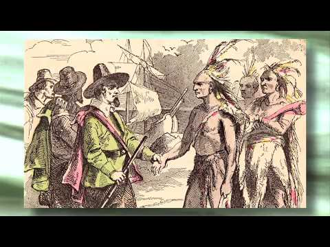 an introduction to the issue of christianity forcing itself among native americans Religious diversity (pluralism)  they have modified what is to be considered essential to christianity on this issue  some native americans,.