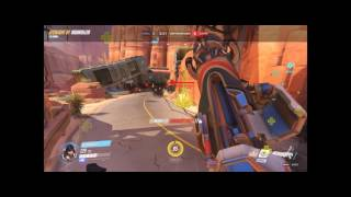 Overwatch play of the game #19