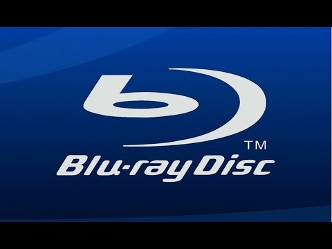 The Dawn of Blu-ray - History of Awesome