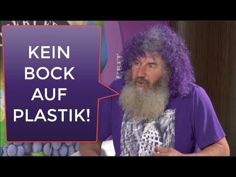 KEIN BOCK AUF PLASTIK - LÖSUNG VON Robert Franz
