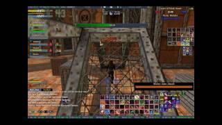 EQ2 Battlegrounds - 90 Brigand