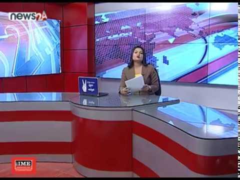 3 PM HEADLINE - NEWS 24