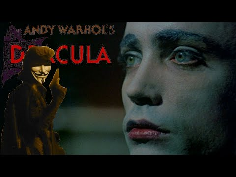 Blood For Dracula film
