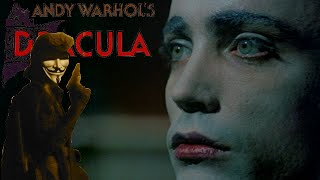 Blood For Dracula (film review)