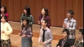 コール・フラット 第10回定期演奏会(2014.2.22@浜離宮朝日ホール) Ope...