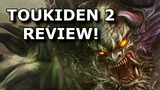Toukiden 2 Review! Better Than Monster Hunter? (PS4/VITA)