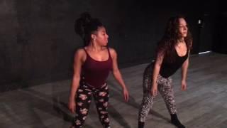 fmn feat timbaland explicit choreography by galit friedlander