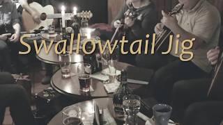 Swallowtail Jig