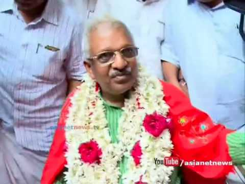 P Jayarajan Will Return To Kannur Today