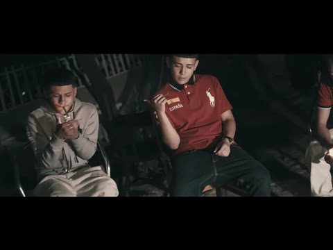 Iccy Brandon - Turn'd up (Official music video)