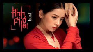 (BEAT TONE NAM) ANH ƠI Ở LẠI | Chi Pu (Chuyện Cám Tấm) (치푸)|| BEAT ACOUSTIC || CHANH DÂY PIANO