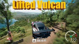 £2 Million Aston Martin Vulcan