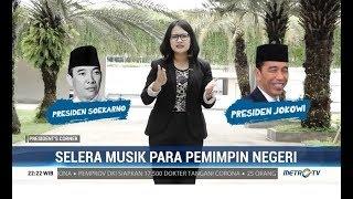 Banyak yang Tidak Tahu Selera Musik 7 Presiden Indonesia, Ini Dia Selera Musiknya
