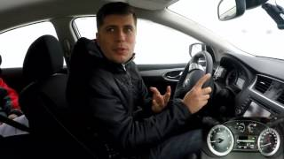 Nissan Sentra Тест драйв Anton Avtoman