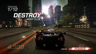 Ridge Racer Unbounded -Gameplay 1