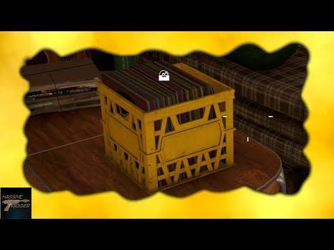 Far Cry 5 All Vinyl Crate Locations (4K Ultra HD)