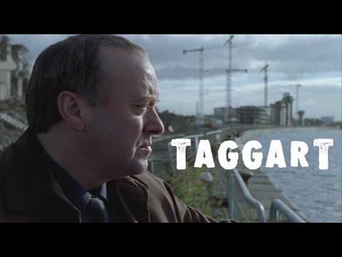 Taggart  S20E03  'Compensation'  2004