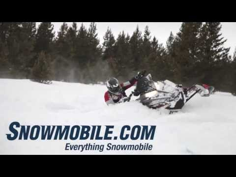 2014 Polaris 800 Switchback Assault Review