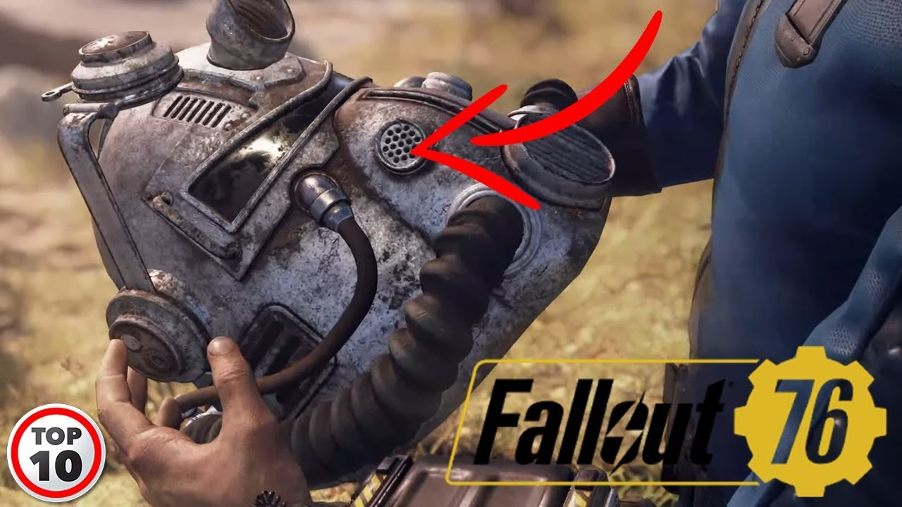 E3 2018 Fallout 76 Release Date & Gameplay Revealed