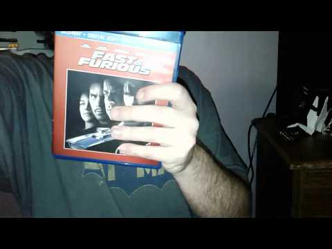 Fast And Furious (2009) - Concise Movie Review 7