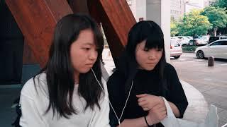 Download Video Reaksi orang Jepang mendengarkan lagu DEEN ASSALAM MP3 3GP MP4