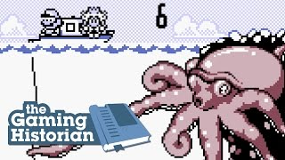 Mario's Secret Game Boy Games - Gaming Historian