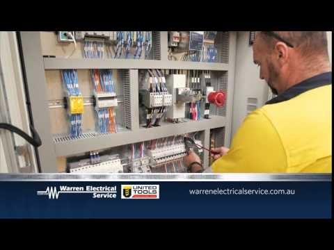 Warren Electrical Service (Manjimup) - Firey Productions