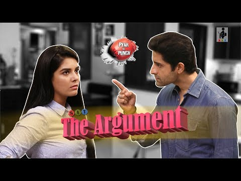 SIT | PKP | THE ARGUMENT | E 23 | Pooja Gor | Pracheen Chauhan