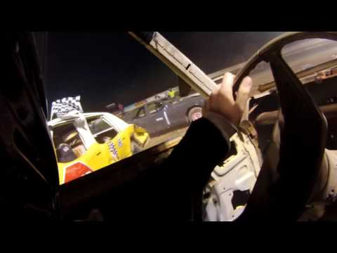 DERBY HIGHLIGHTS CAR 26 COCOPAH SPEEDWAY 070417