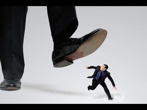 Как устранить конкурента на работе