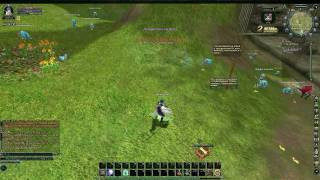 Обзор на MMORPG Blood and Soul..mp4
