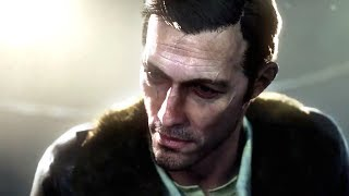 THE SINKING CITY Detective Gameplay Trailer (2019)
